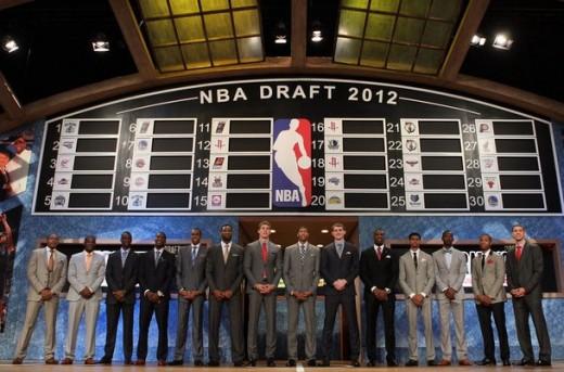 یارکشی NBA