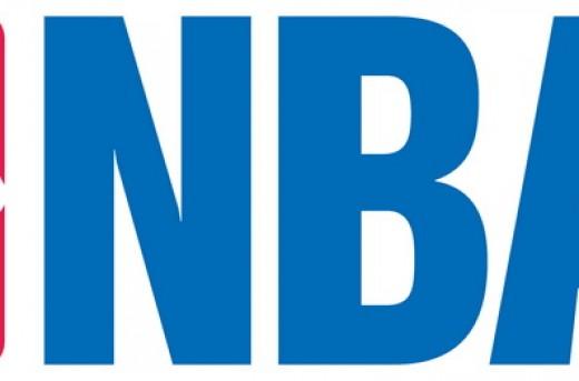 لوگوی NBA