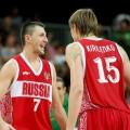 بسکتبال المپیک-آندری کیریلنکو
