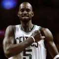 بسکتبال NBA-کوین گارنت