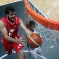 بسکتبال کاپ آسیا-صمد نیکخواه بهرامی