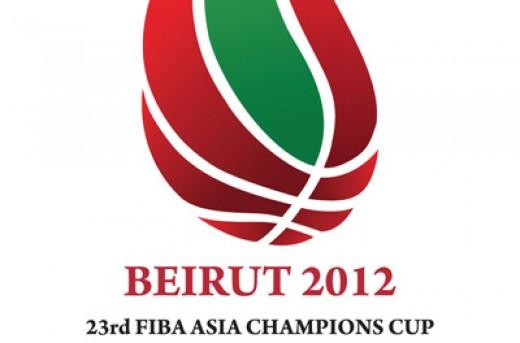 بسکتبال قهرمانی باشگاه های آسیا