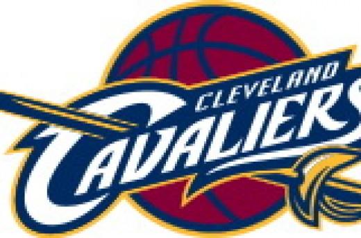 تیم های NBA-کلیولند کاوالیرز