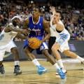 عکس NBA-اریک بلدسو
