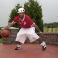 آموزش دریبل زدن در بسکتبال