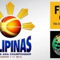 بیست و هفتمین دوره مسابقات بسکتبال قهرمانی آسیا-مانیل 2013