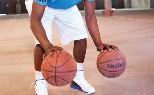 انواع دریبل های بسکتبال (سطح : متوسط)