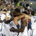 فرانسه برای اولین بار قهرمان بسکتبال جام ملتهای اروپا شد
