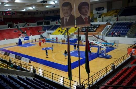 پیروزی فولاد ماهان مقابل الجیش سوریه در بسکتبال باشگاه های آسیا