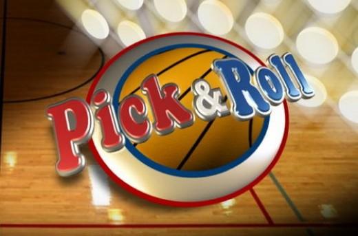 آموزش حرکت پیک اند رول (Pick-and-Roll) در بسکتبال (سطح: متوسط)