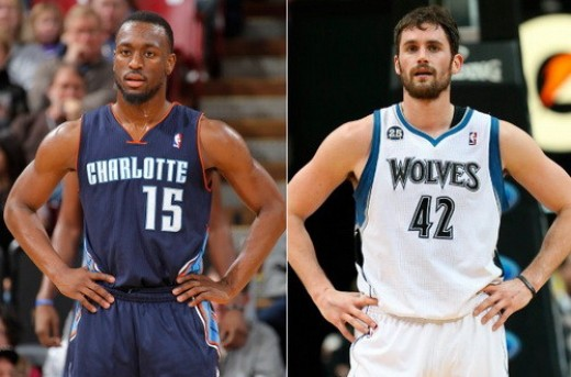 کمبا واکر و کوین لاو بازیکنان هفته NBA لقب گرفتند