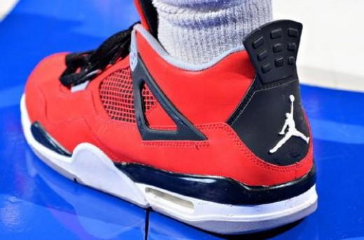 کفش بسکتبال ایر جردن
