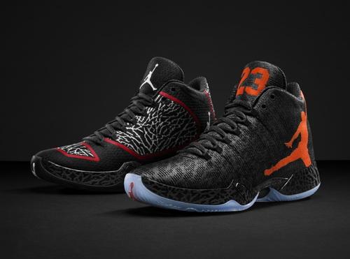 کفش بسکتبال ایر جردن XX9 رسما رونمایی شد