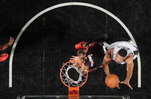 دانلود بازی دوم فینال NBA بین سن آنتونیو و میامی به تاریخ 8 ژوئن 2014