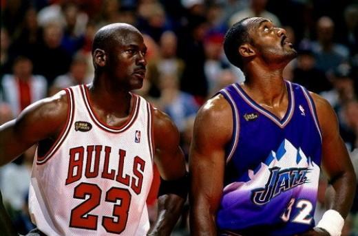 فینال بسکتبال ان بی ای در سال 1998