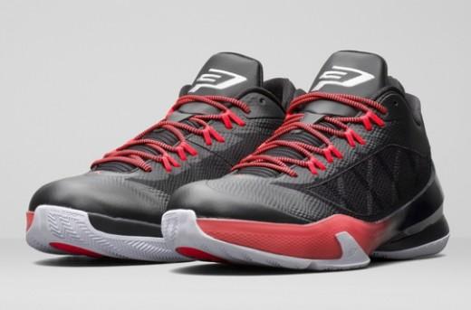 کفش بسکتبال جردن CP3.VIII رونمایی شد