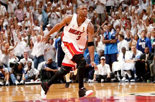 فینال بسکتبال NBA در سال 2006