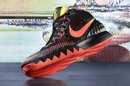 کفش بسکتبال نایکی KYRIE 1 رونمایی شد