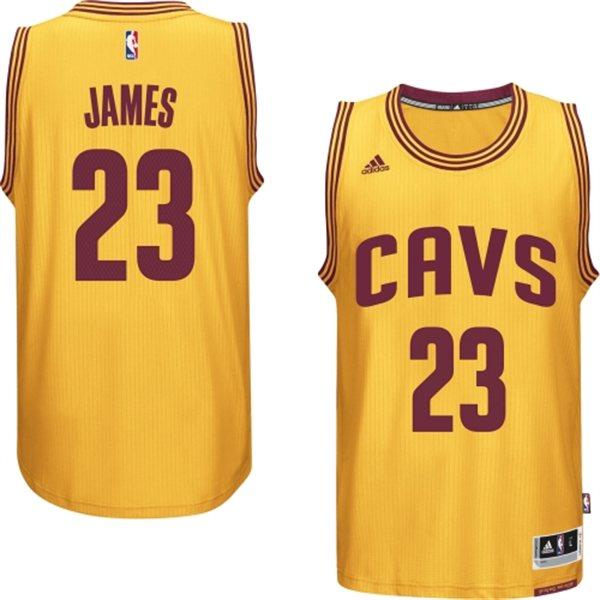 پیراهن شماره 23 لبران جیمز به صدر لیست پرفروش ترین ها بازگشت