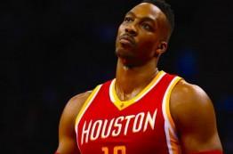 دوری چهار هفته ای دوایت هاوارد از بسکتبال به دلیل مشکل زانو