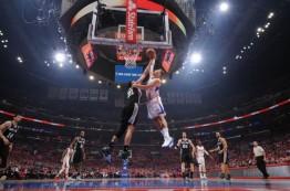 نتایج پلی آف NBA در نوزدهم اپریل 2015