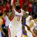مسابقه چهارم فینال کنفرانس غرب NBA در سال 2015