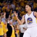 گلدن استیت واریورز فینال کنفرانس غرب NBA را با پیروزی آغاز کرد