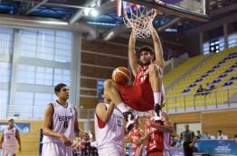 نتایج مسابقات بسکتبال قهرمانی جوانان جهان در 28 ژوئن 2015