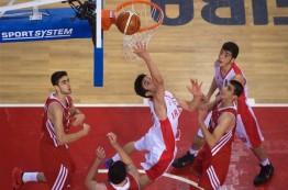 نتایج یک هشتم نهایی بسکتبال قهرمانی جوانان جهان 2015
