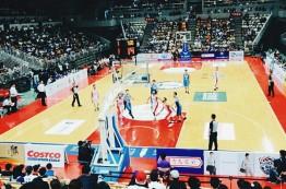 نتایج مسابقات بسکتبال جام ویلیام جونز در سی ام آگست 2015