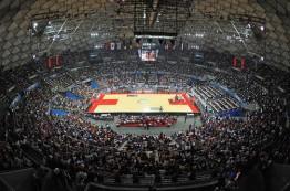 نامزدی 10 کشور برای میزبانی تورنمنت های بسکتبال انتخابی المپیک 2016