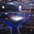 تلاش 6 شش کشور برای میزبانی تورنمنت های بسکتبال انتخابی المپیک 2016 مردان
