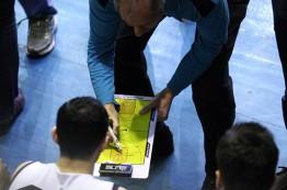 هفته پانزدهم لیگ برتر بسکتبال ایران در فصل 94-95