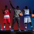 آدیداس و NBA از یونیفرم های مسابقه آل استار 2016 رونمایی کردند