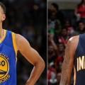 پاول جرج و استفن کری بهترین بازیکنان ماه NBA شناخته شدند