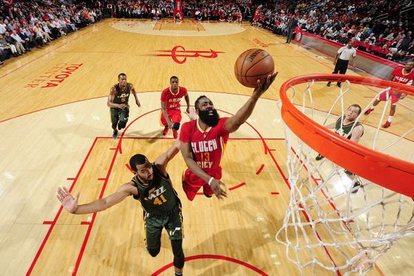 نتایج و هایلایت های لیگ NBA در هفتم ژانویه 2016