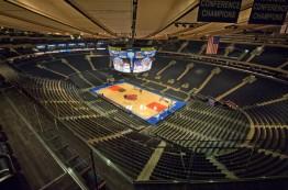 نیویورک نیکس به ردهی نخست باارزش ترین تیم های NBA بازگشت
