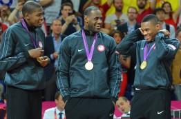 30 بازیکن برای تیم بسکتبال آمریکا در المپیک 2016 انتخاب شدند
