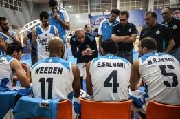 هفته بیست و ششم لیگ برتر بسکتبال ایران در فصل 94-95
