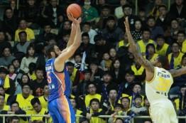 مسابقات پلی آف 2016 لیگ بسکتبال چین شروع شد