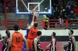 هفتهی بیست و چهارم لیگ برتر بسکتبال ایران در فصل 94-95