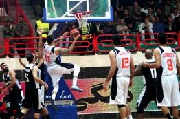 تیم بسکتبال شهرداری اراک به نیمه نهایی لیگ برتر رسید