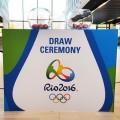 گروه بندی تیم های حاضر در مسابقات بسکتبال المپیک 2016 انجام شد