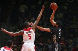 نتایج لیگ NBA در بیست و پنجم مارس 2016