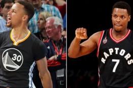 کایل لوری و استفن کری بهترین بازیکنان هفته NBA لقب گرفتند