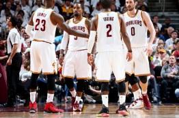 نتایج پلی آف NBA در هفدهم اپریل 2016