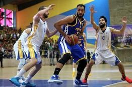 پتروشیمی بندر امام؛ قهرمان لیگ برتر بسکتبال در سال 95
