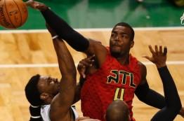 آتلانتا هاوکس به مرحلهی دوم پلی آف NBA در سال 2016 راه یافت