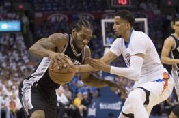 نتایج پلی آف بسکتبال NBA در ششم می 2016