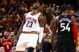 کلیولند کولیرز فینال کنفرانس شرق NBA را با یک پیروزی قاطع آغاز کرد